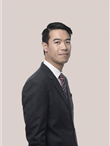 A profile photo of Samuel Li