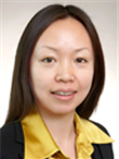 A profile photo of Kate R. Hu