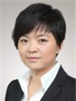 A profile photo of Nancy H. F. Chang