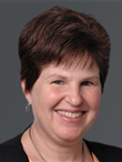A profile photo of Marcia E. Goodman
