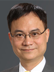 A profile photo of Patrick C. K. Wong