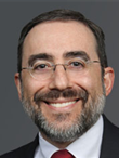 A profile photo of Scott P. Perlman