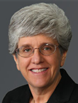 A profile photo of Laura D. Richman