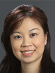 A profile photo of Angela S. Y. Yim