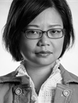 A profile photo of Michelle Chan
