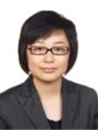 A profile photo of Agnes L. Liu