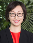 A profile photo of Helen Xia