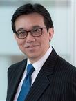 A profile photo of Allan Leung