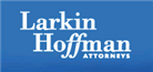 Larkin Hoffman logo