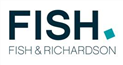 Fish &amp; Richardson PC logo