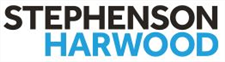 Stephenson Harwood LLP logo