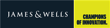 James & Wells Intellectual Property logo