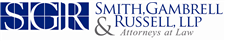 Smith Gambrell &amp; Russell LLP logo