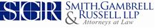 Smith Gambrell & Russell LLP logo