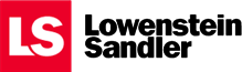 Lowenstein Sandler PC logo