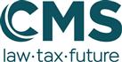 CMS DeBacker logo