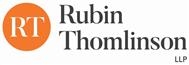 Rubin Thomlinson LLP logo