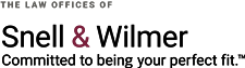 Snell &amp; Wilmer logo