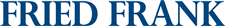 Fried Frank Harris Shriver &amp; Jacobson LLP logo