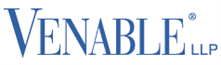 Venable LLP logo