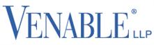 Venable LLP logo