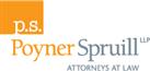 Poyner Spruill LLP logo