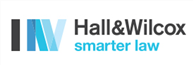 Hall &amp; Wilcox logo