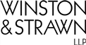 Firm logo for Winston & Strawn LLP