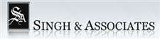 Singh &amp; Associates logo