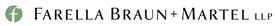 Farella Braun & Martel LLP logo