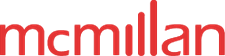 McMillan LLP logo