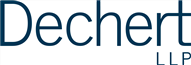 Dechert LLP logo