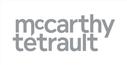 McCarthy Tétrault LLP logo