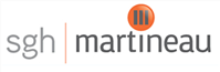 SGH Martineau logo