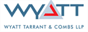 Wyatt Tarrant & Combs LLP logo