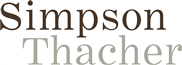 Simpson Thacher &amp; Bartlett LLP logo
