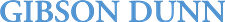 Gibson Dunn & Crutcher LLP logo