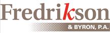 Fredrikson & Byron PA logo