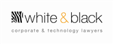 White &amp; Black Legal LLP logo