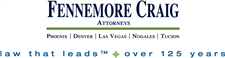 Fennemore Craig logo