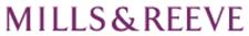 Mills & Reeve LLP logo