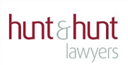 Hunt &amp; Hunt logo