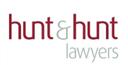 Hunt & Hunt logo