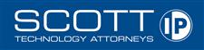 Scott & Scott LLP logo