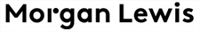 Morgan Lewis & Bockius LLP logo