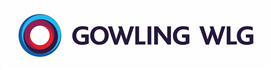 Firm logo for Gowling WLG
