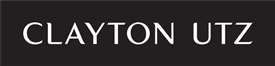 Clayton Utz logo