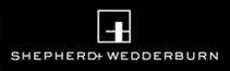 Shepherd &amp; Wedderburn LLP logo