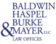 Baldwin Haspel Burke &amp; Mayer logo