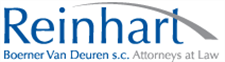 Reinhart Boerner Van Deuren SC logo